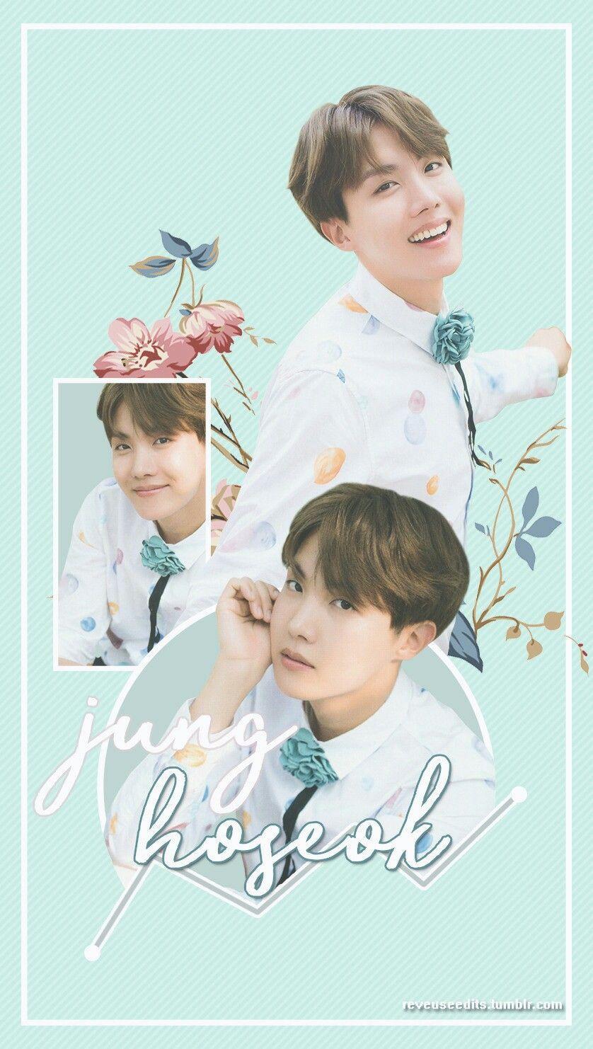 Bts Jhope Wallpaper Cute | Brengsek Wall