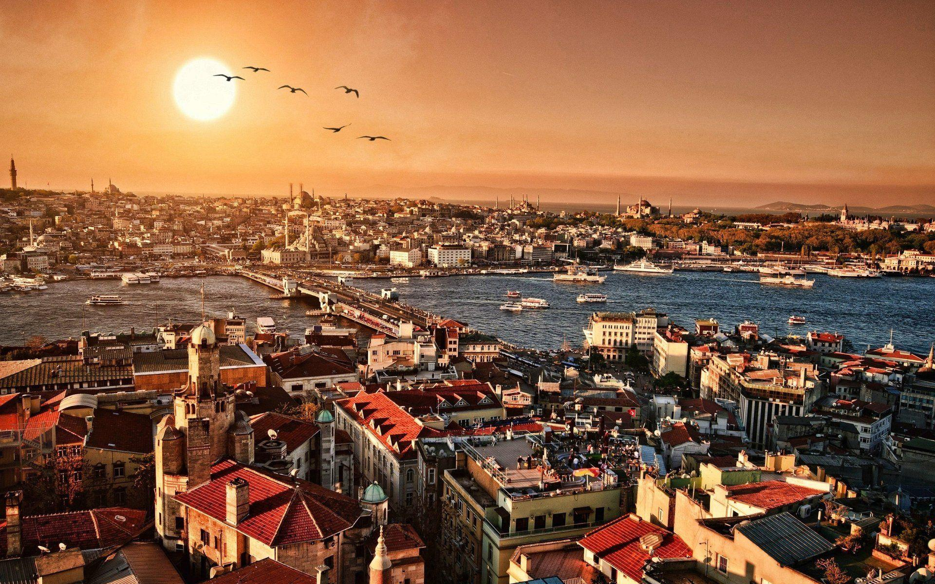 Turkey Wallpapers Full HD 1080p Best Pictures