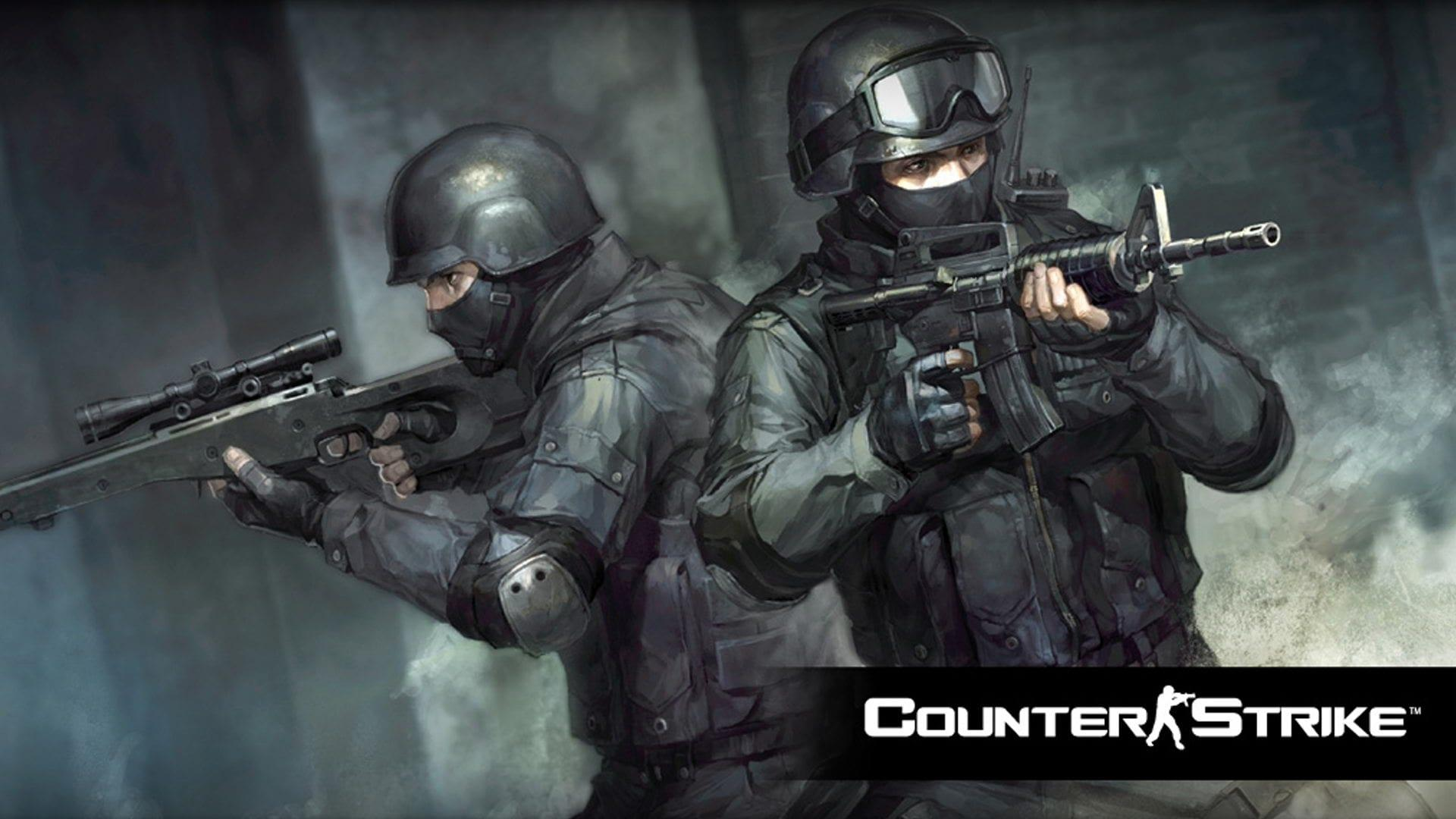 Counter-Strike 1.6 HD Desktop Wallpapers | 7wallpapers.net