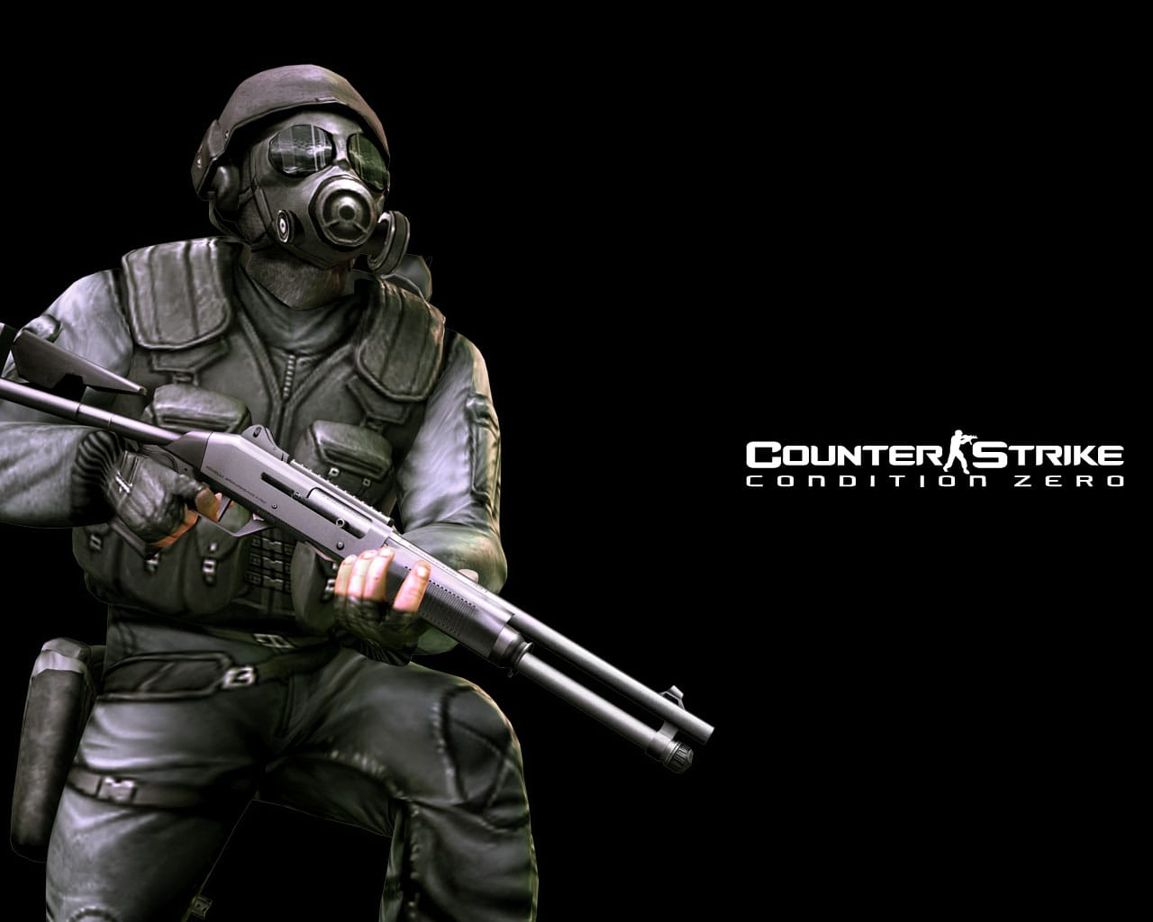 Counter-Strike: Condition Zero HD Desktop Wallpapers | 7wallpapers.net