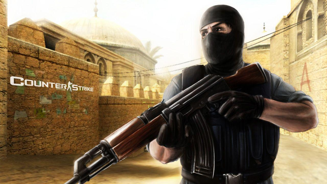 Counter Strike HD Wallpapers (7) – Classy Wallpapers HD