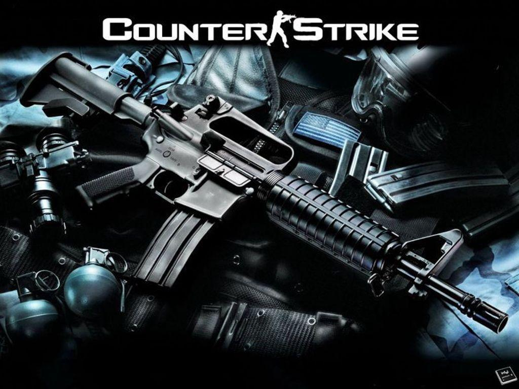 Counter Strike Wallpapers, 34 Best HD Pictures of Counter Strike ...