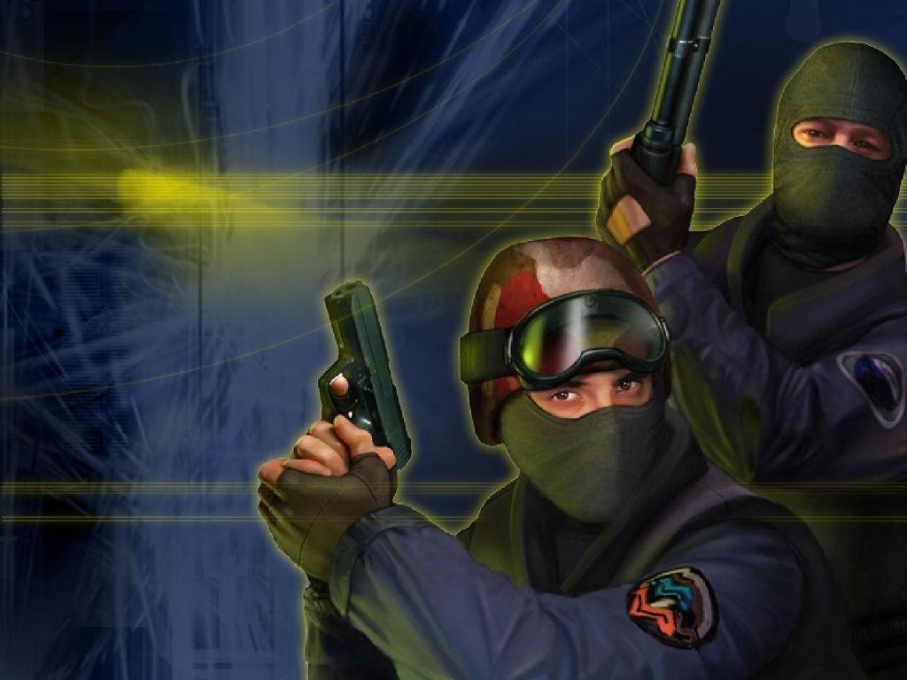 Counter Strike Tapa Wallpapers - 1024x768 - 167689