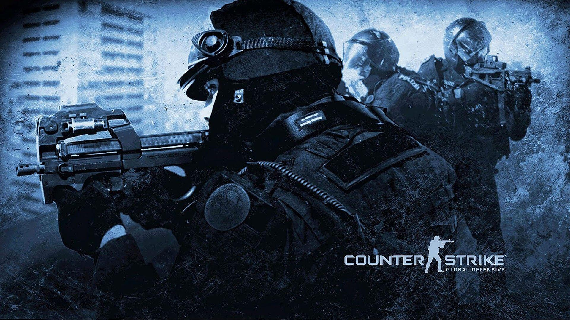 Counter Strike wallpaper | 1920x1080 | #7690
