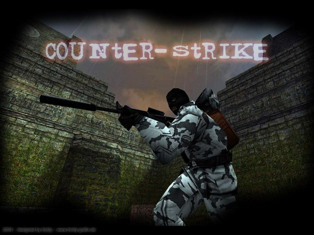 Counter Strike 1.6 | Worlds Best Wallpapers | Hi-Res Wallpapers ...