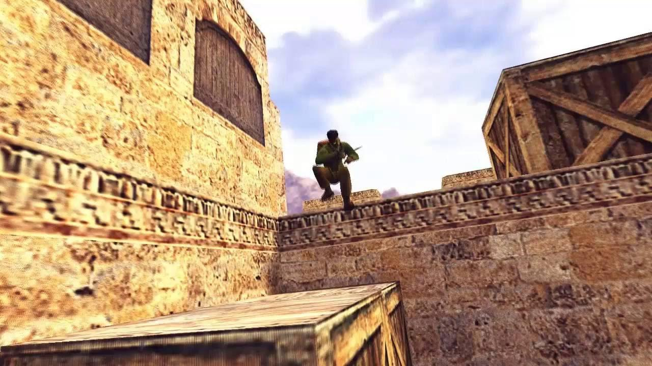 RESUBIDO | Descargar Pack de Wallpapers De Counter Strike 1.6 ...