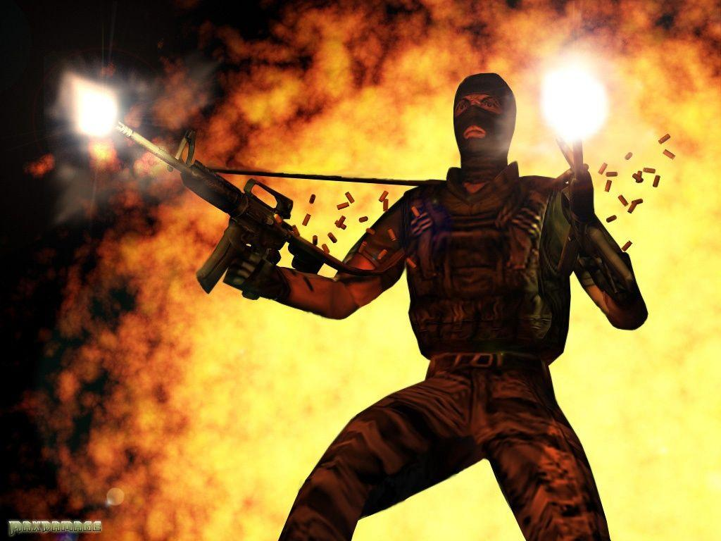 Counter Strike Wallpapers Group (85+)