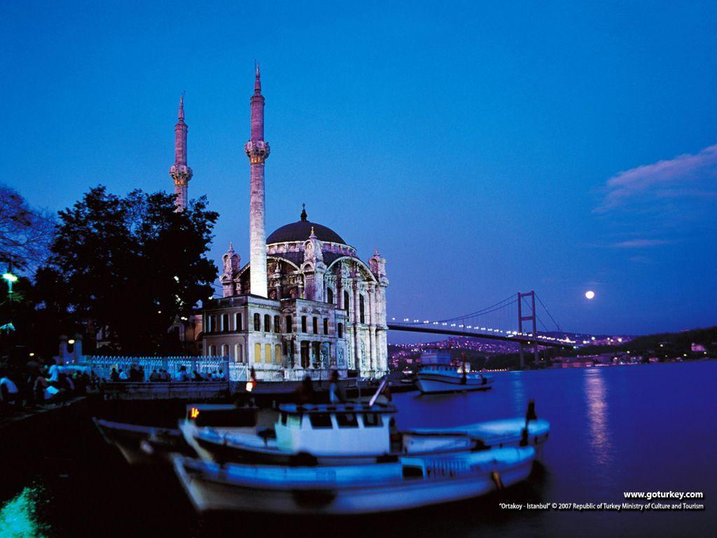 Turkish Wallpapers Wallpaper Cave