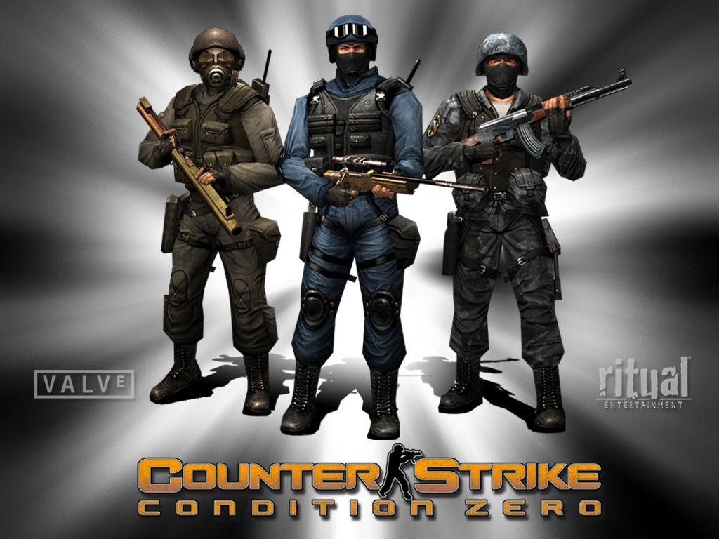 Counter Strike 1.6 - R D T