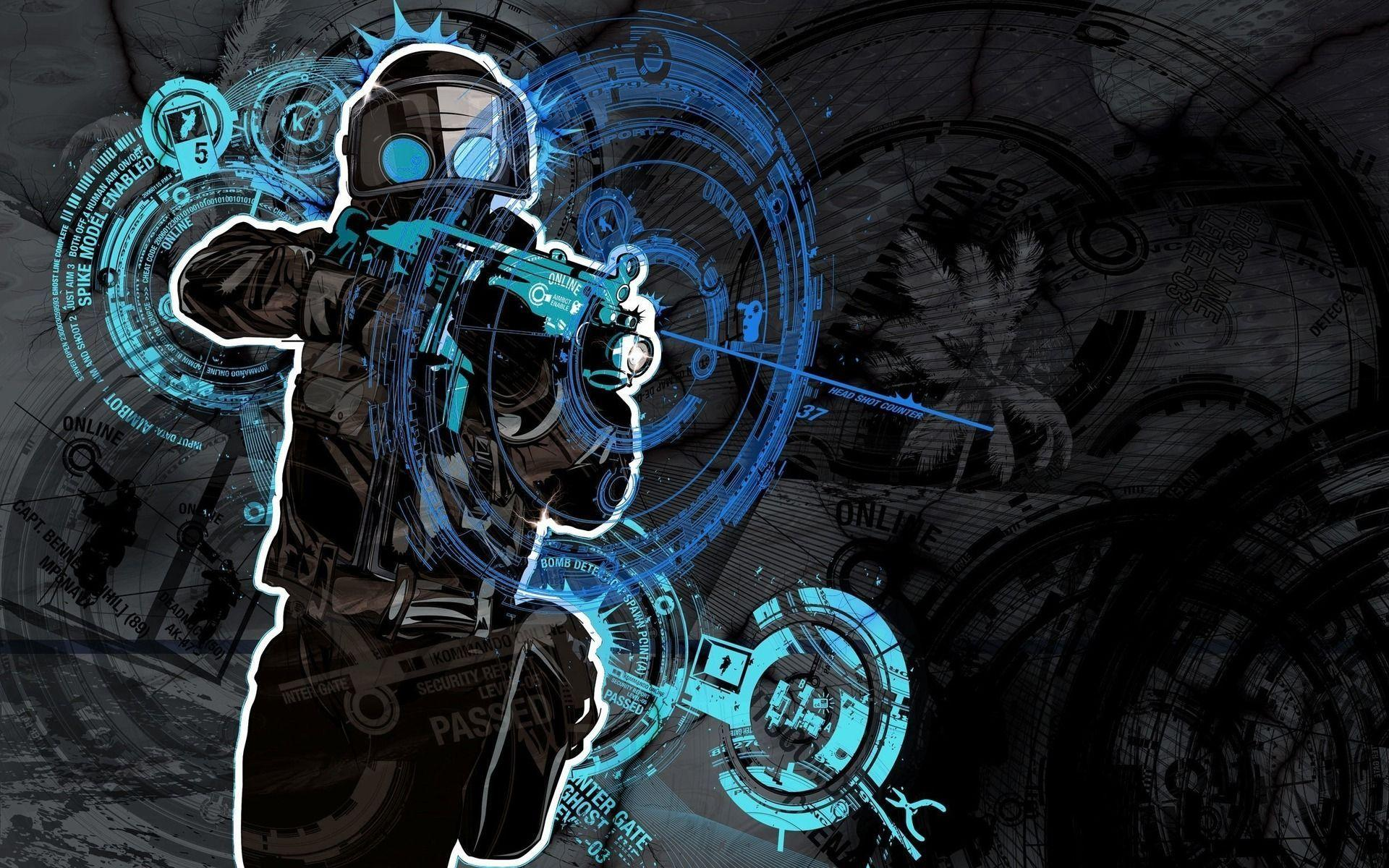 Counter Strike Global Offensive Wallpapers Group with 51 items