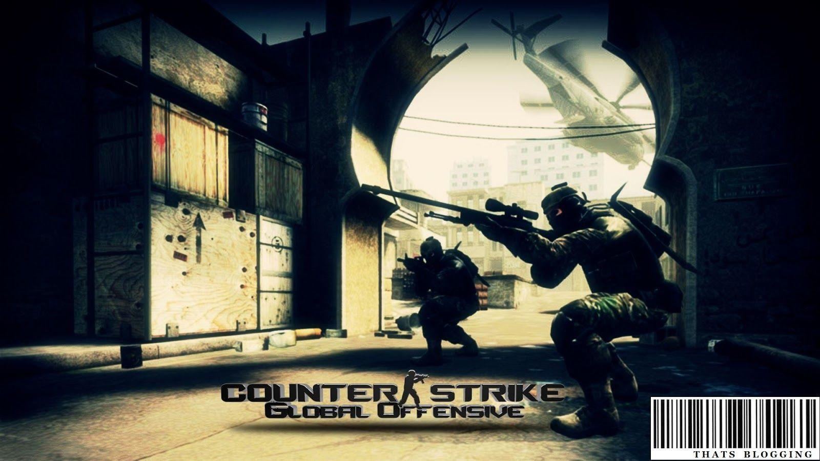 Counter Strike Wallpapers Group (86+)