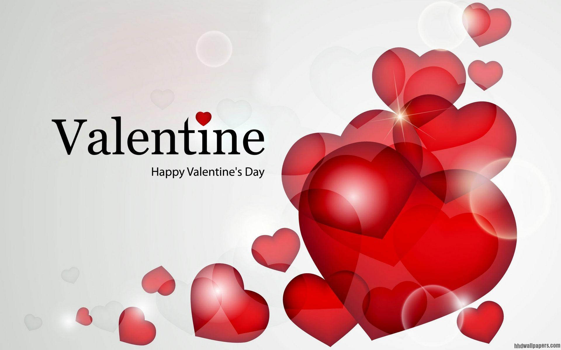 Valentine Day 2018 Background Wallpaper - Download HD Wallpapers