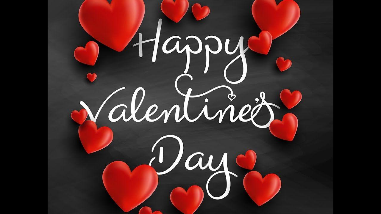 happy valentines day 2018 wallpapers wallpaper cave