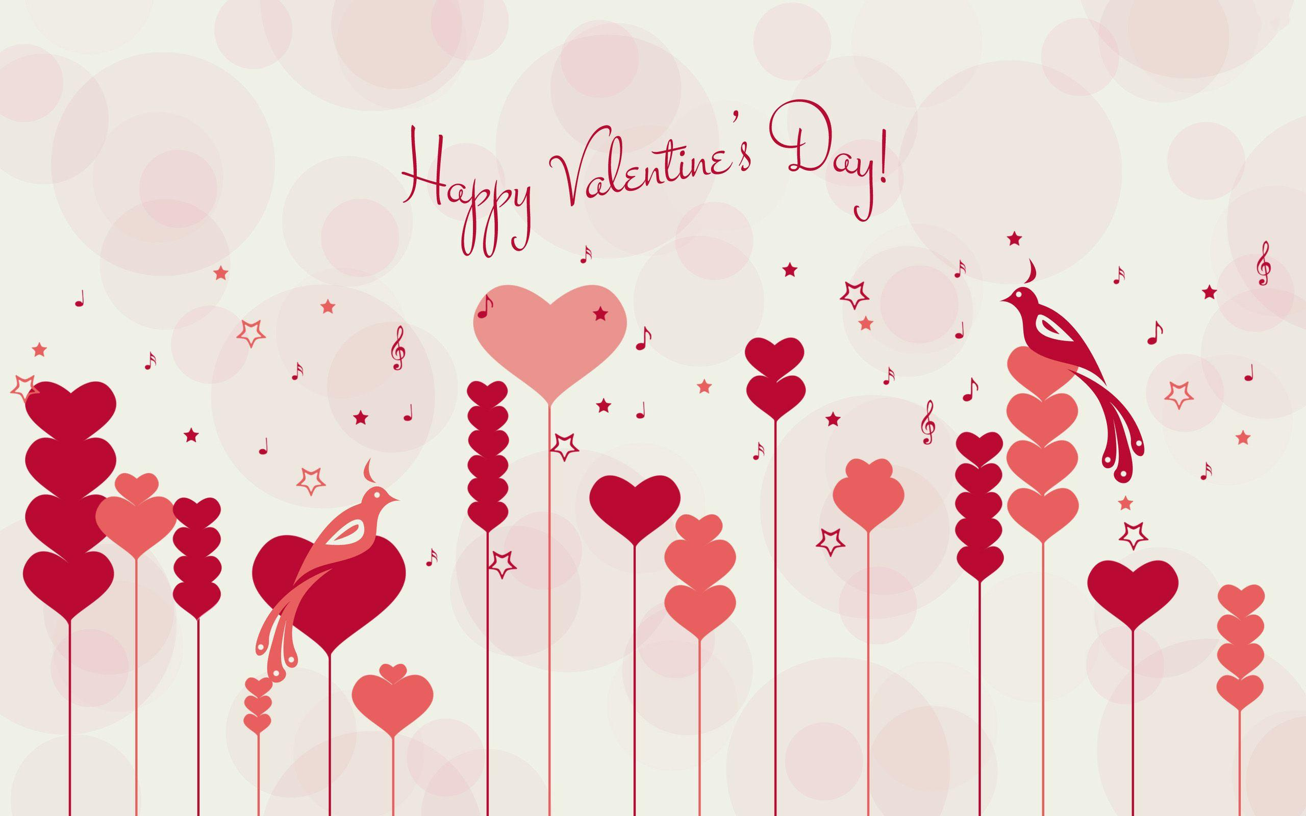 Valentine's Day 2018 HD Wallpapers, Clipart and Posters – Latest ...