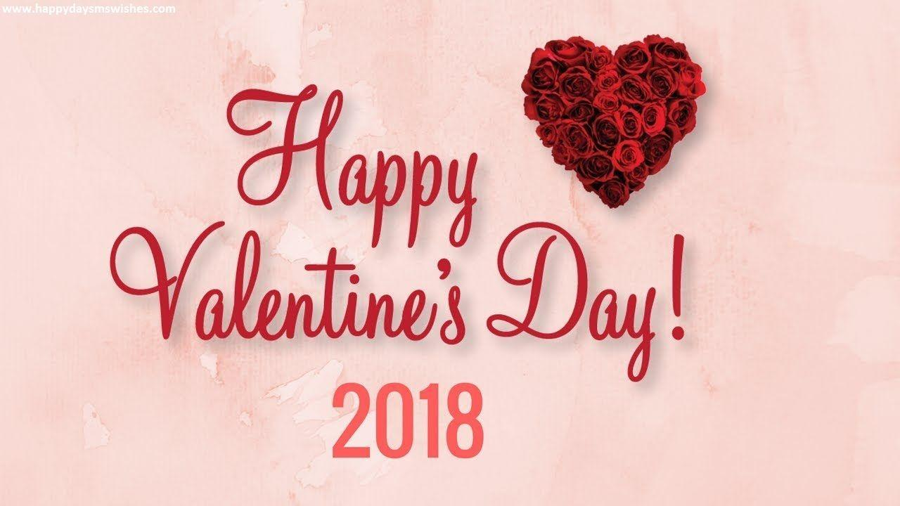 हिन्दी Valentines Day 2018 Hindi Shayari SMS Wishes Messages ...