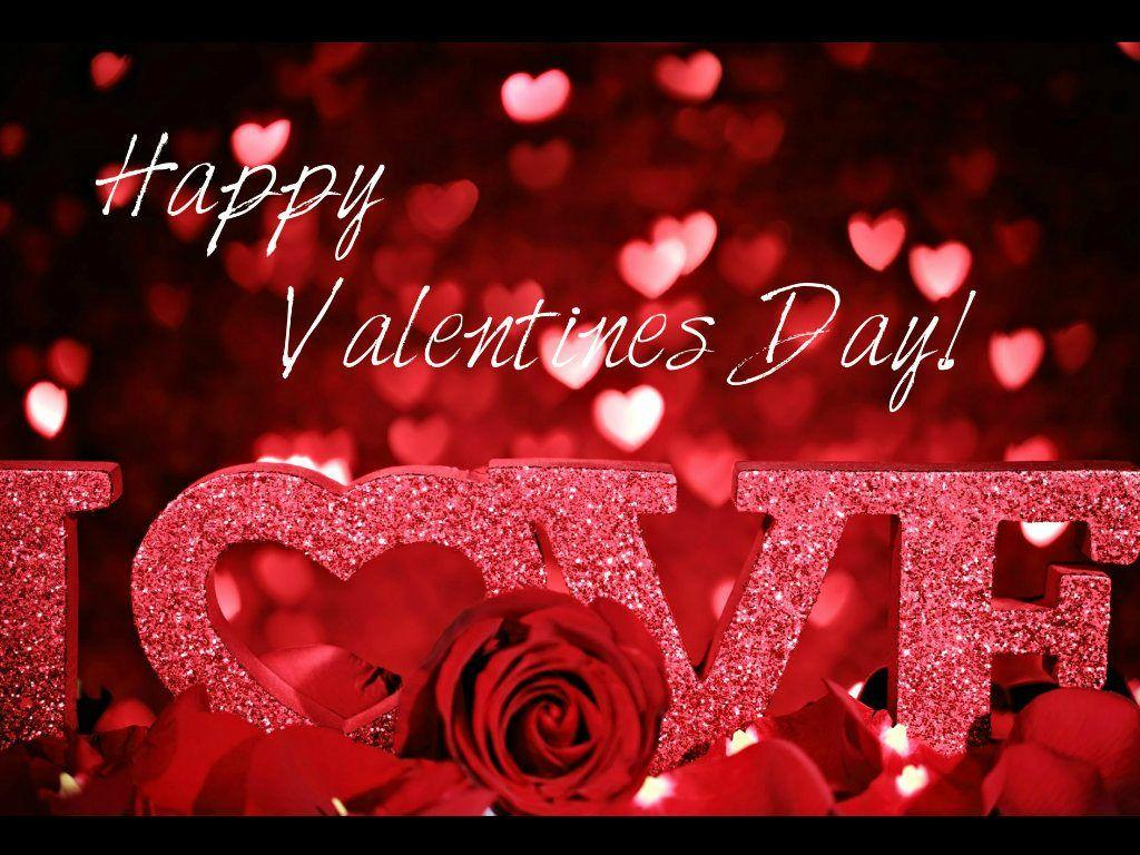 Valentine ~ Happy Valentines Day Wallpapers Love Valentine Images ...