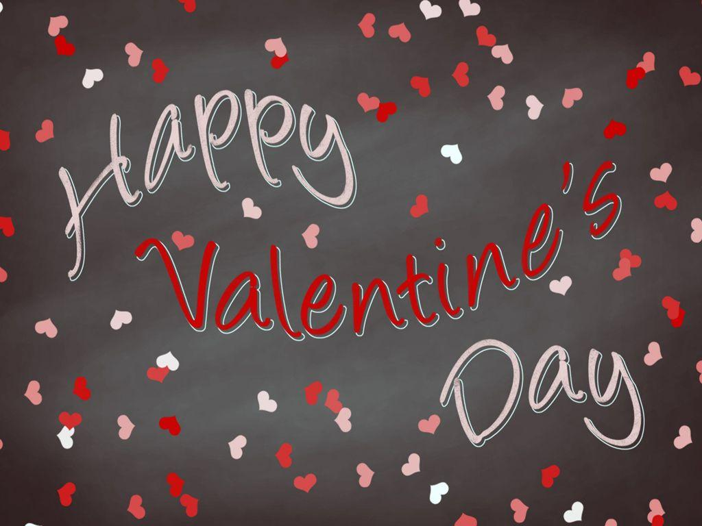 Valentine's Day 2018 Quotes, Wishes & Images - Happy Valentine's Day