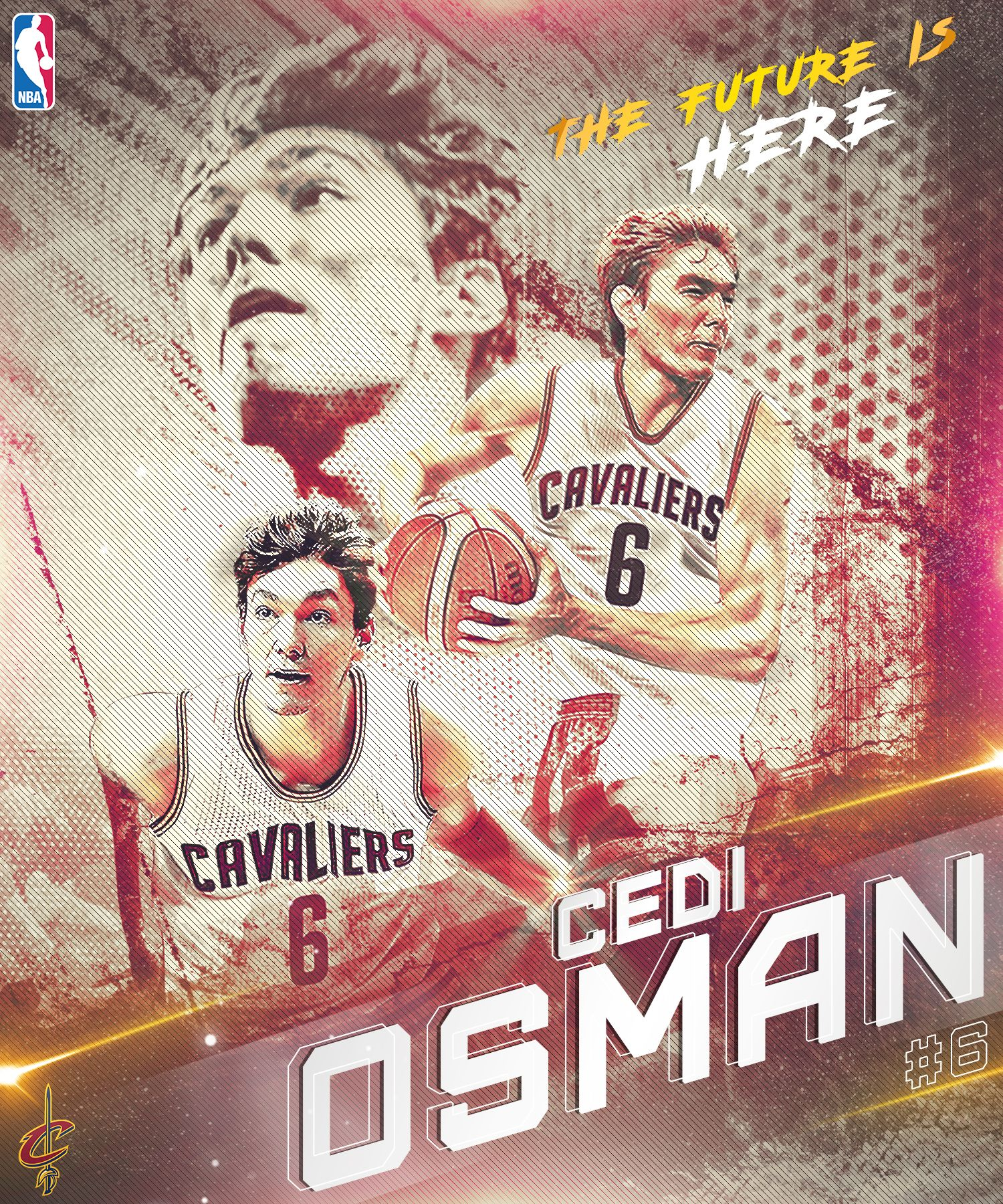 Cedi Osman Wallpaper by deployercreative on DeviantArt