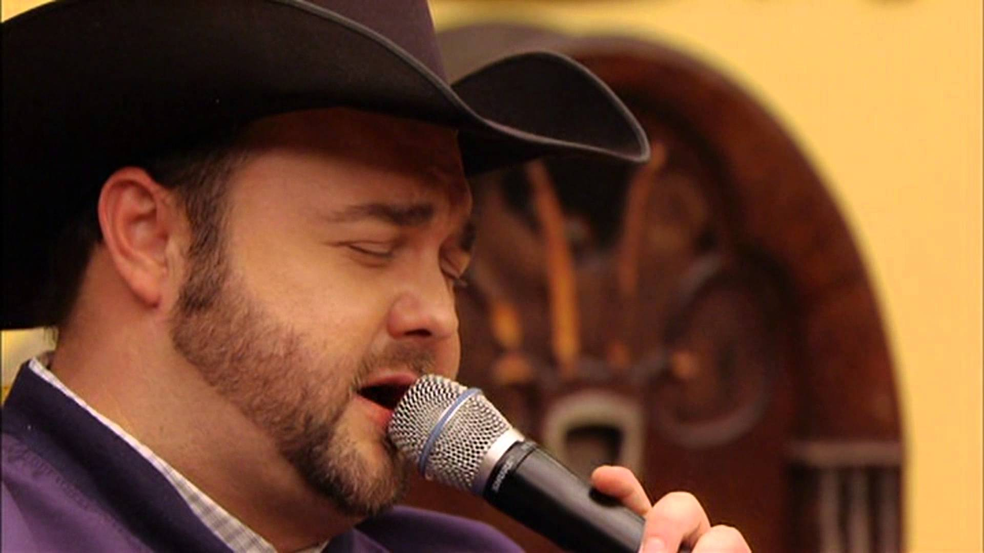 Daryle Singletary - Old Violin - YouTube