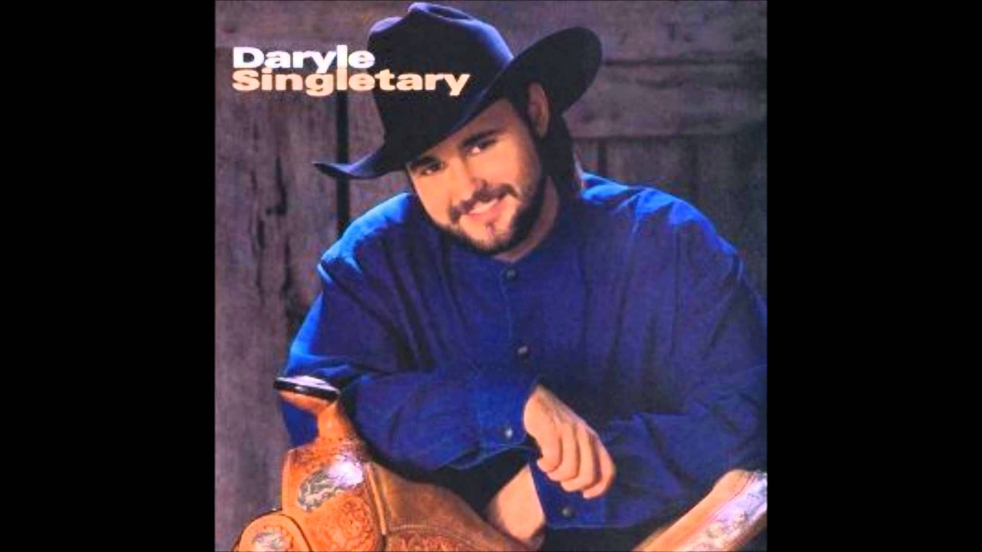Daryle Singletary - I Let Her Lie - YouTube