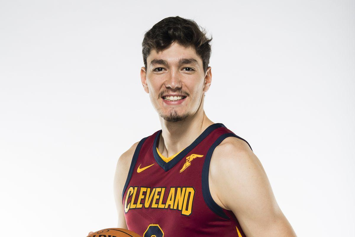 "Cedi Osman was in ""shock"" during his NBA debut - Fear The Sword"