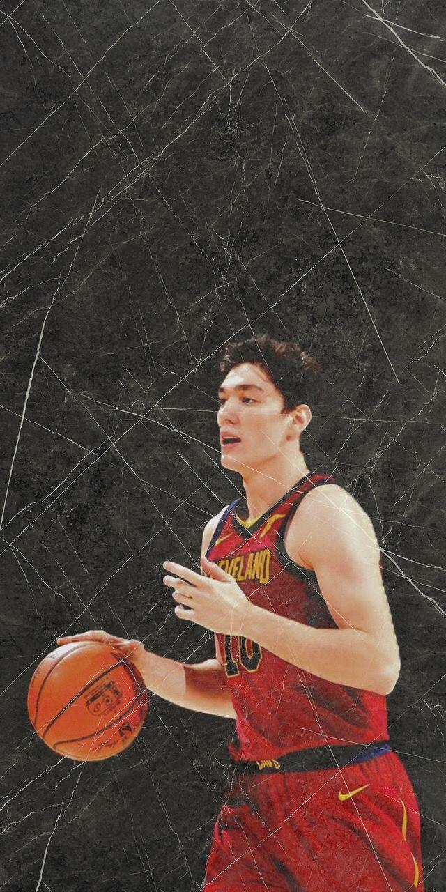 Cedi Osman Wallpaper for Iphone Basketball Nba Cavs | Wallpaper ...