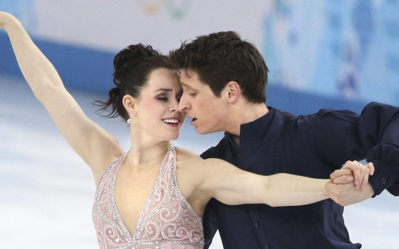 Tessa Virtue and Scott Moir Return to Headline the 2016 SKATE ...