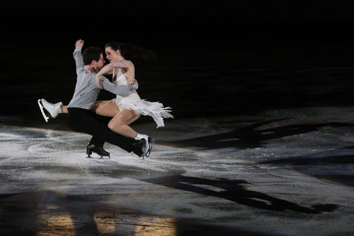 World figure skating championships: Key to hometown worlds for ...