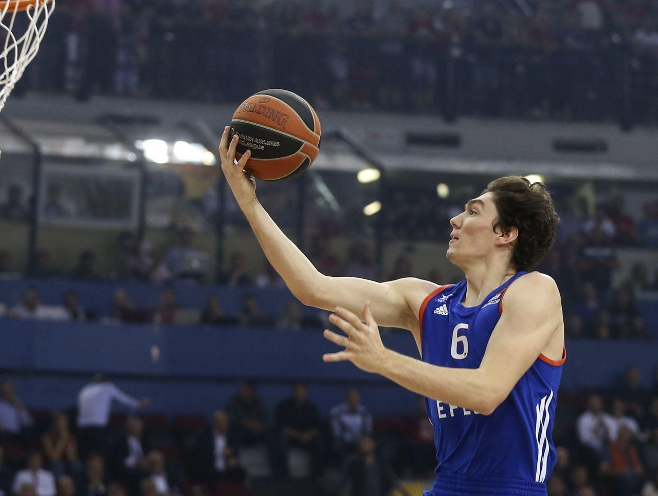Cedi Osman | Waiting For Next Year