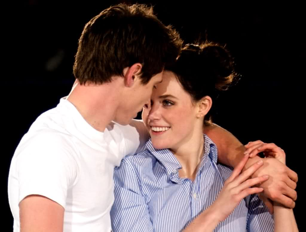 Tessa Virtue | Learning Along The way