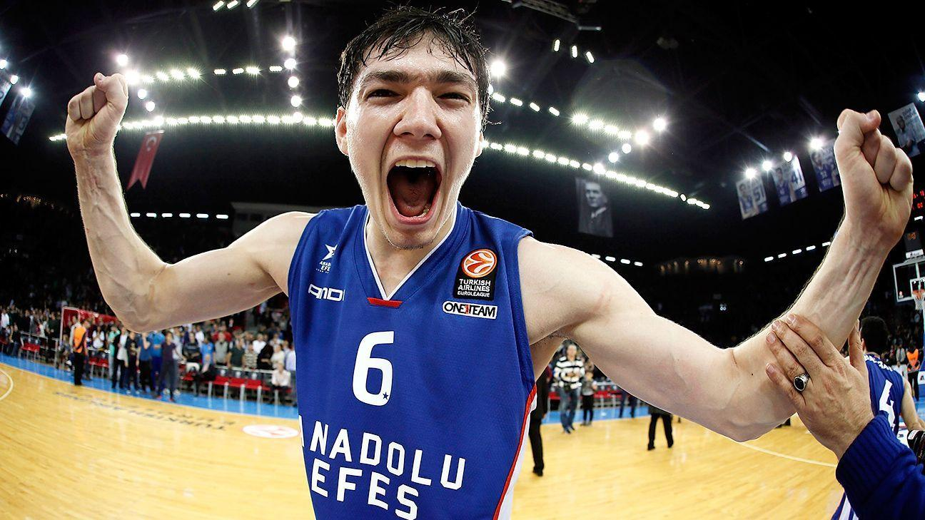 Why I'm All In on the Cedi Osman Signing | Recent NBA Articles ...