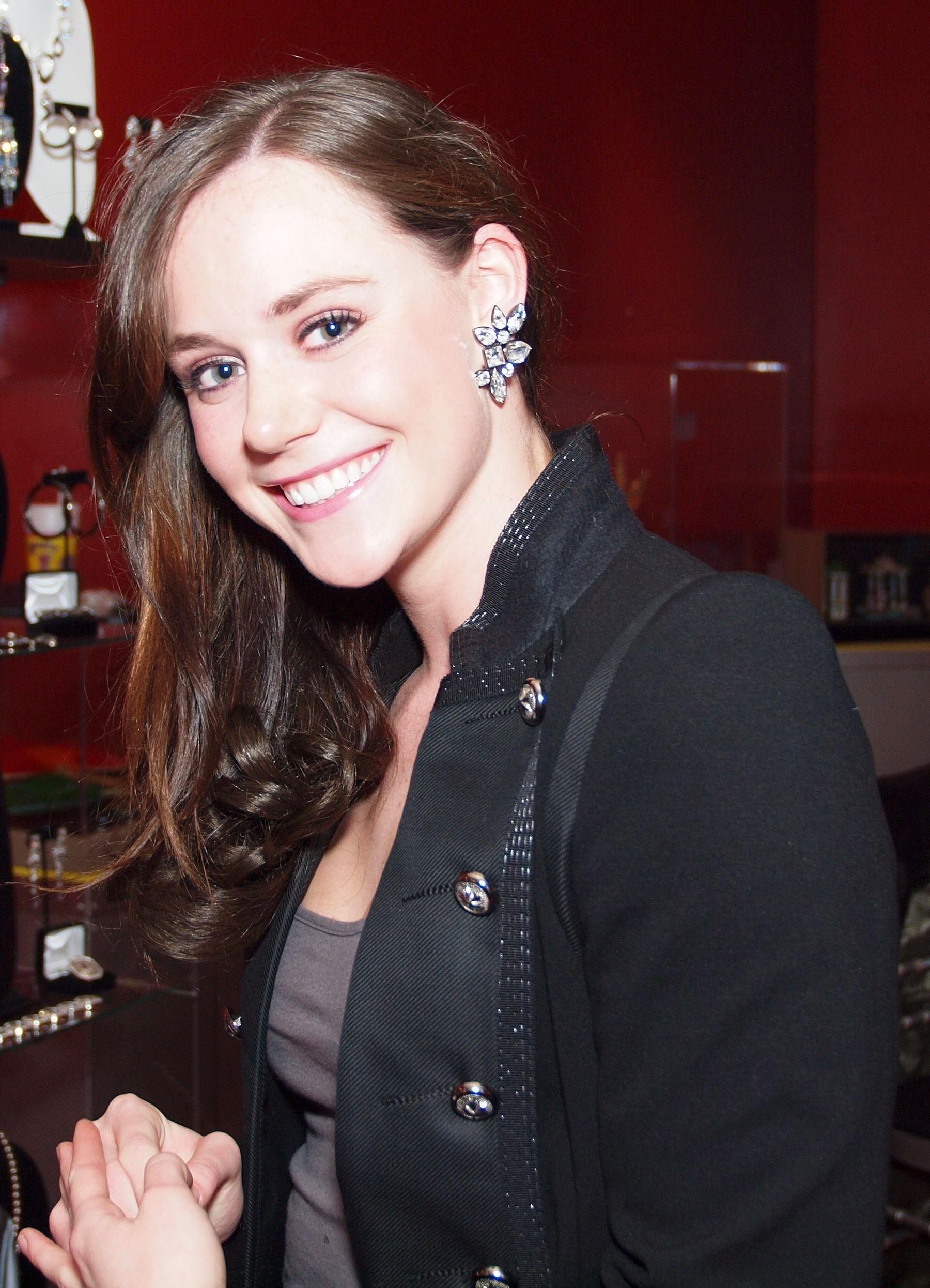 Tessa Virtue - Alchetron, The Free Social Encyclopedia