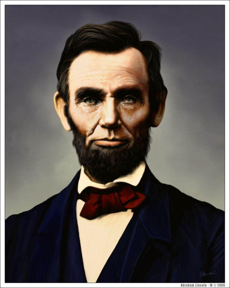Abraham Lincoln Wallpapers, 46 Abraham Lincoln Images and ...