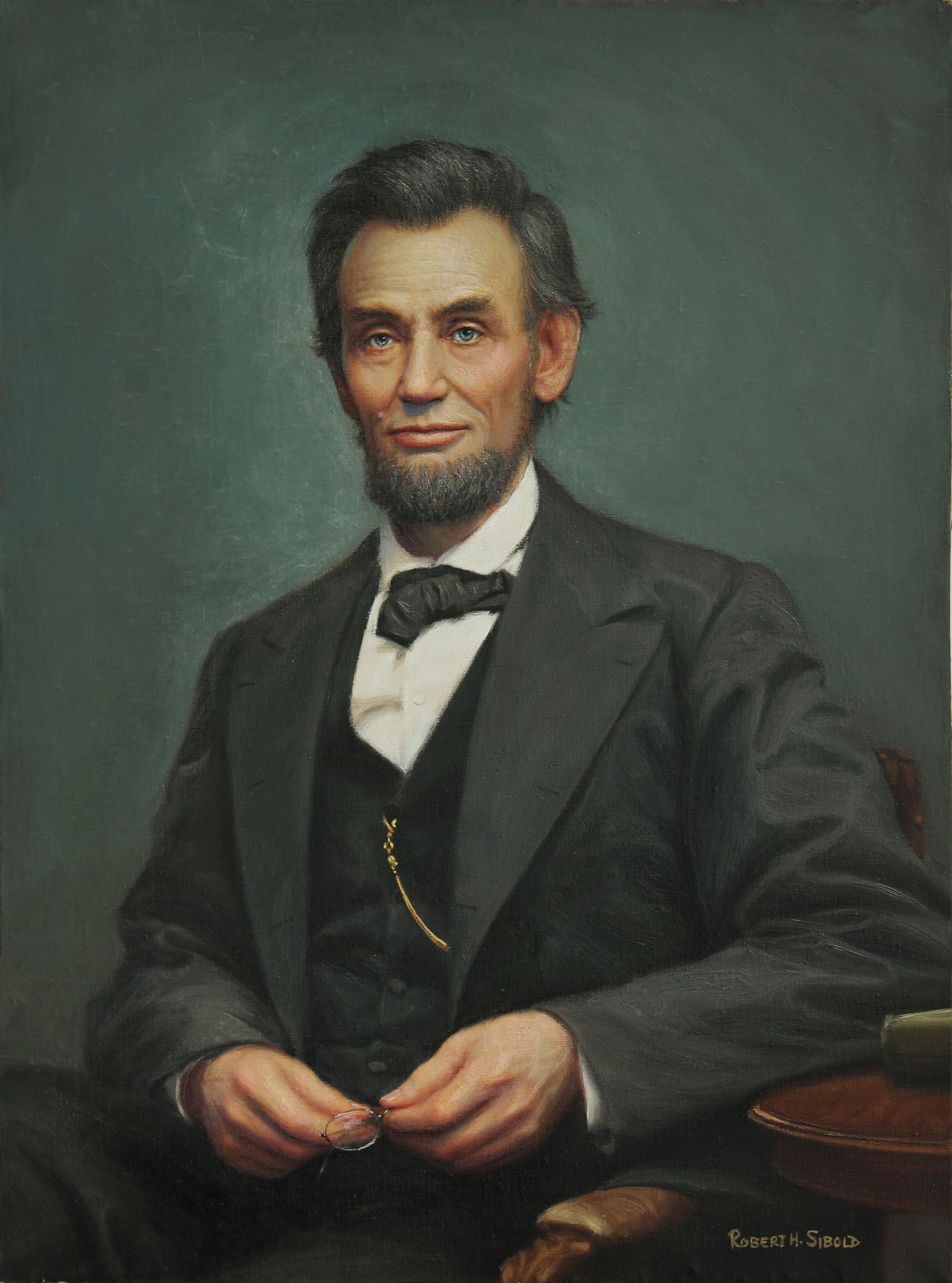 Abraham Lincoln images Abraham Lincoln HD wallpaper and background ...