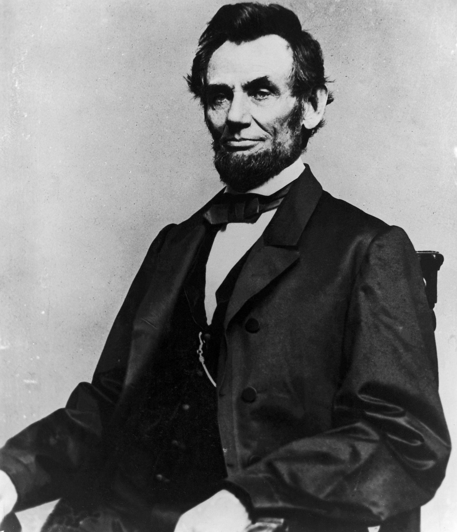 Abraham Lincoln wallpapers, Men, HQ Abraham Lincoln pictures | 4K ...