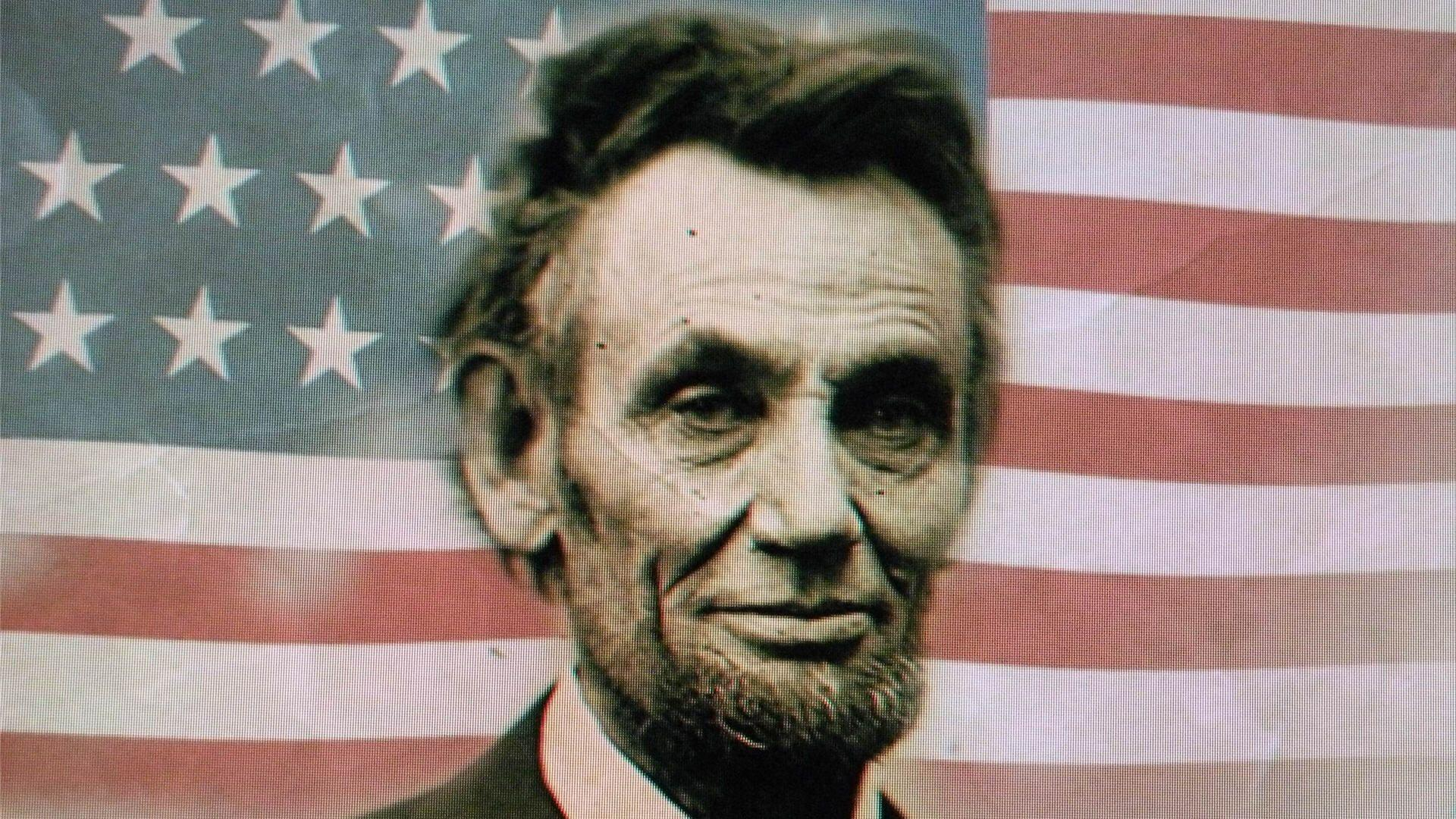 Abraham Lincoln Photos #6993842
