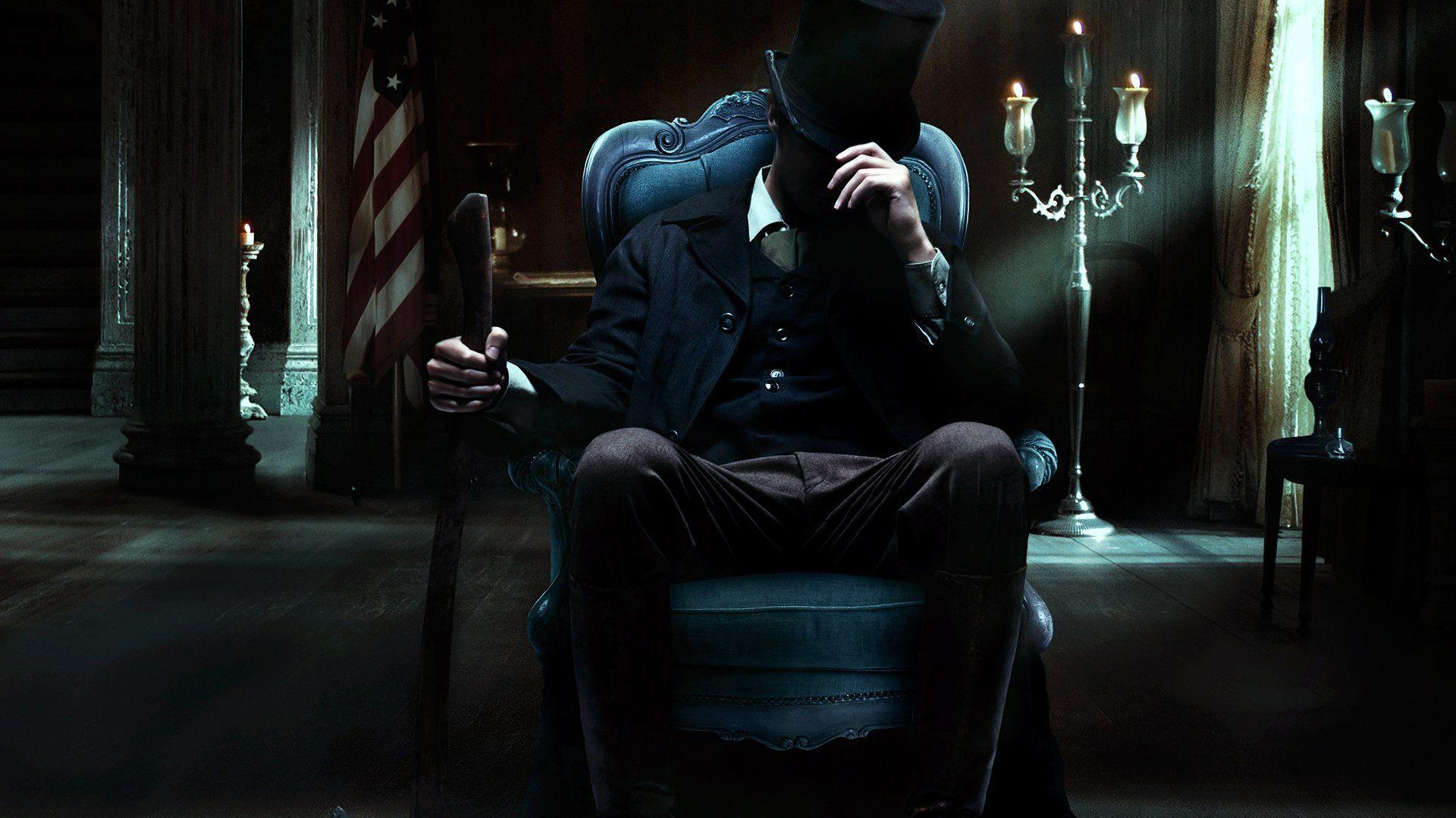29 Abraham Lincoln: Vampire Hunter HD Wallpapers | Background ...