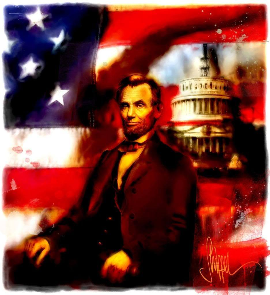 Abraham Lincoln images Abe Lincoln HD wallpaper and background ...