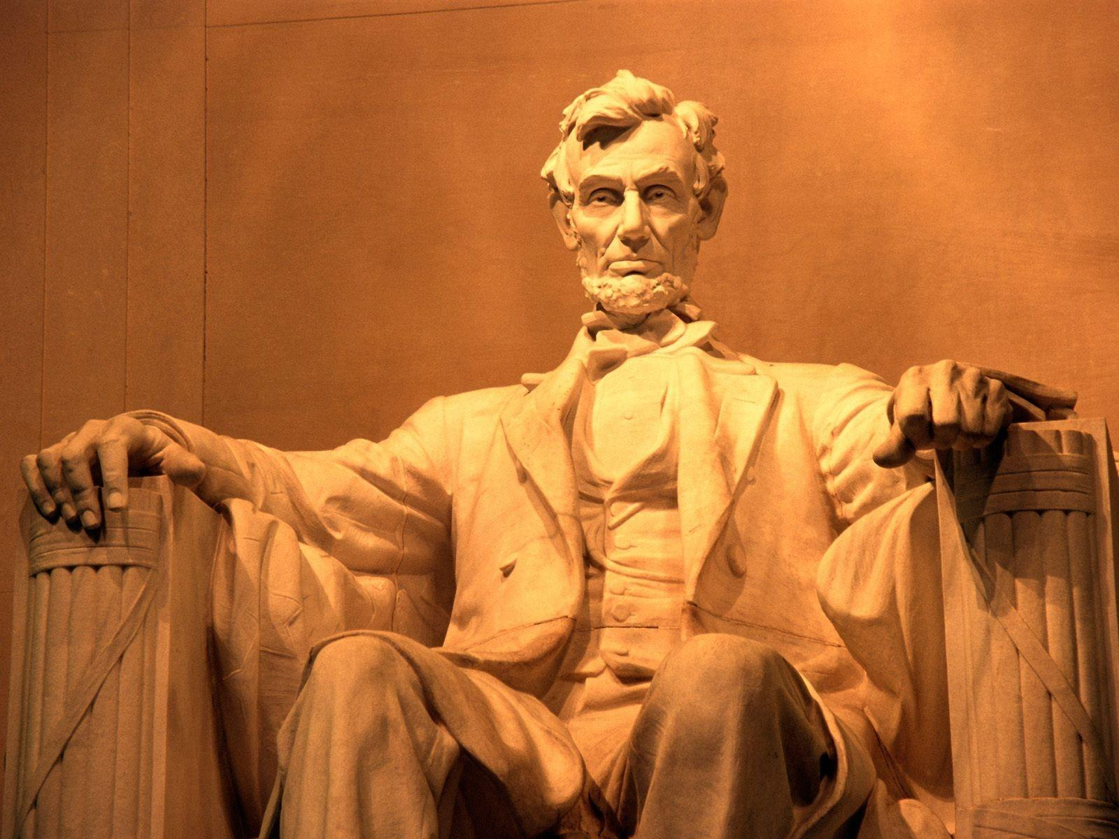 abraham-lincoln-usa-monument-fresh-widescreen-hd-wallpaper ...