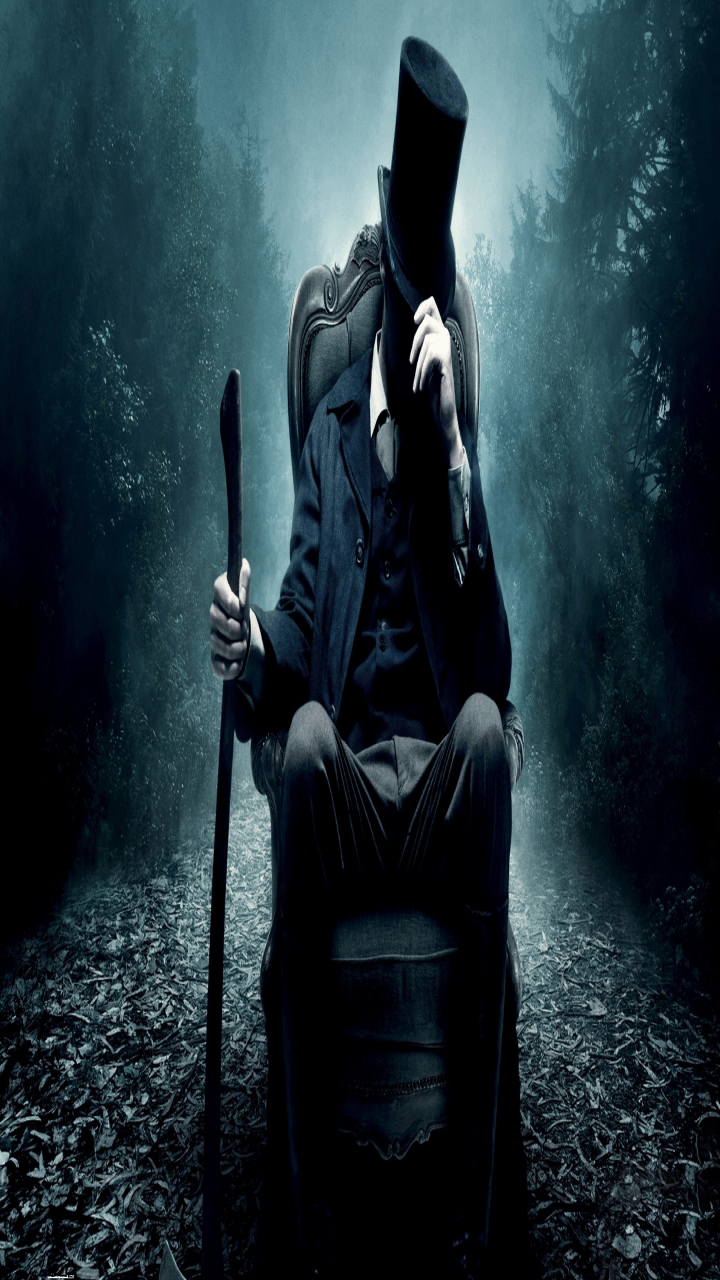 28 Abraham Lincoln: Vampire Hunter HD Wallpapers | Backgrounds ...
