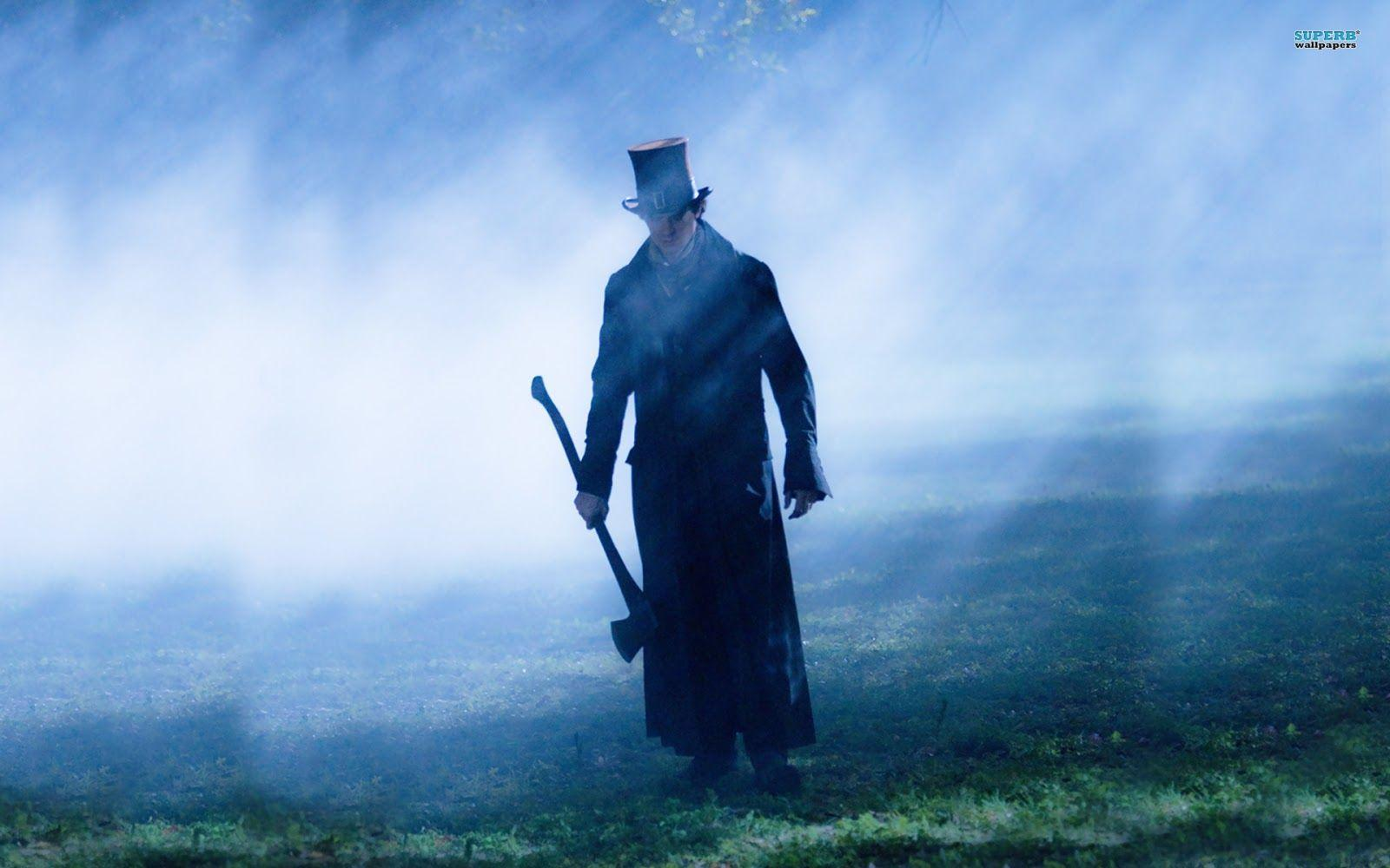 Geektastic Film Reviews: Abraham Lincoln: Vampire Hunter