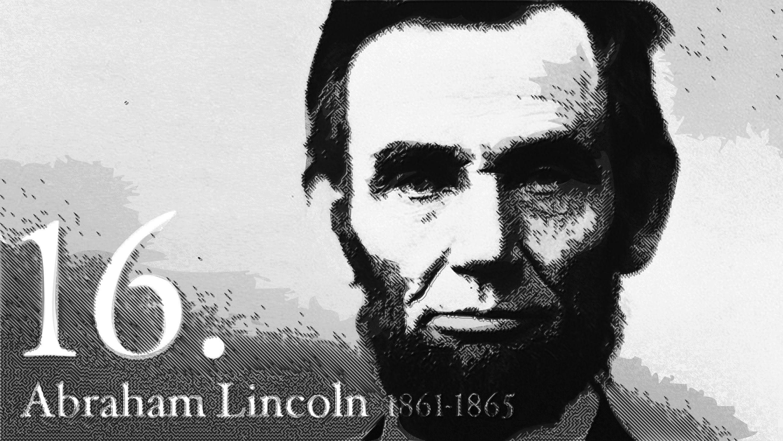 6 Facts about Abraham Lincoln | TFE Times