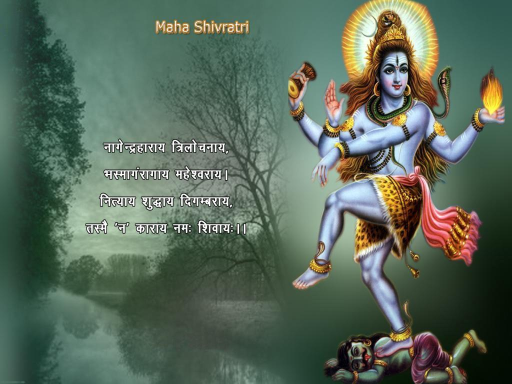 Mahashivratri Wallpapers HD Shiv Bhagwan Desktop Background Images