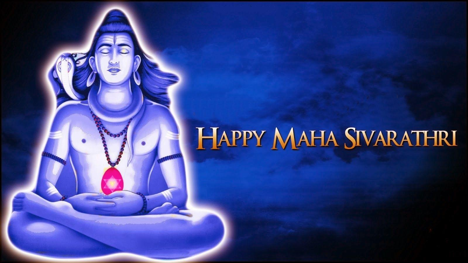 Happy Maha Shivratri Images, Pics, Photos & Wallpapers ...
