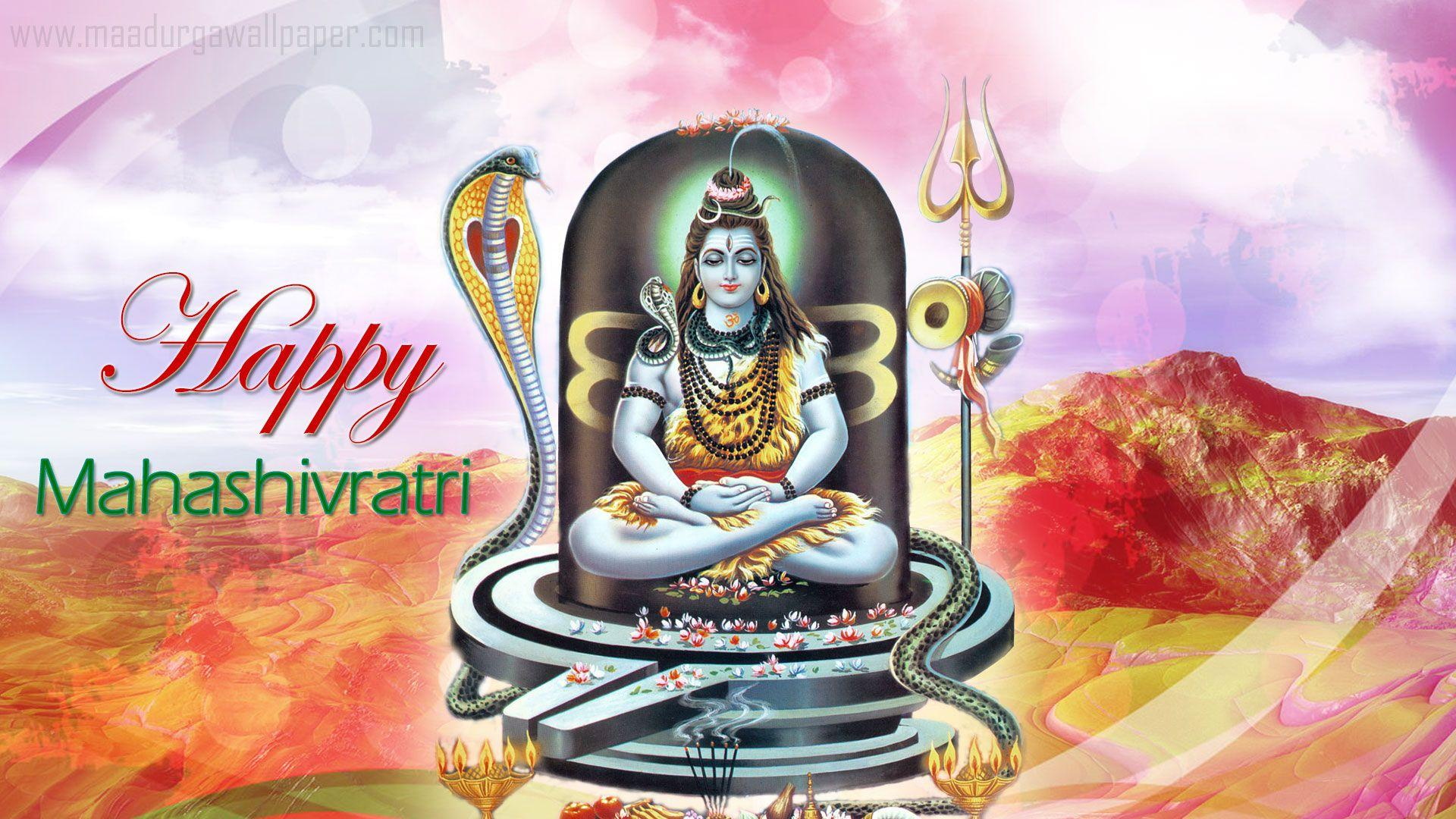 Maha Shivratri wallpaper hd & Images download