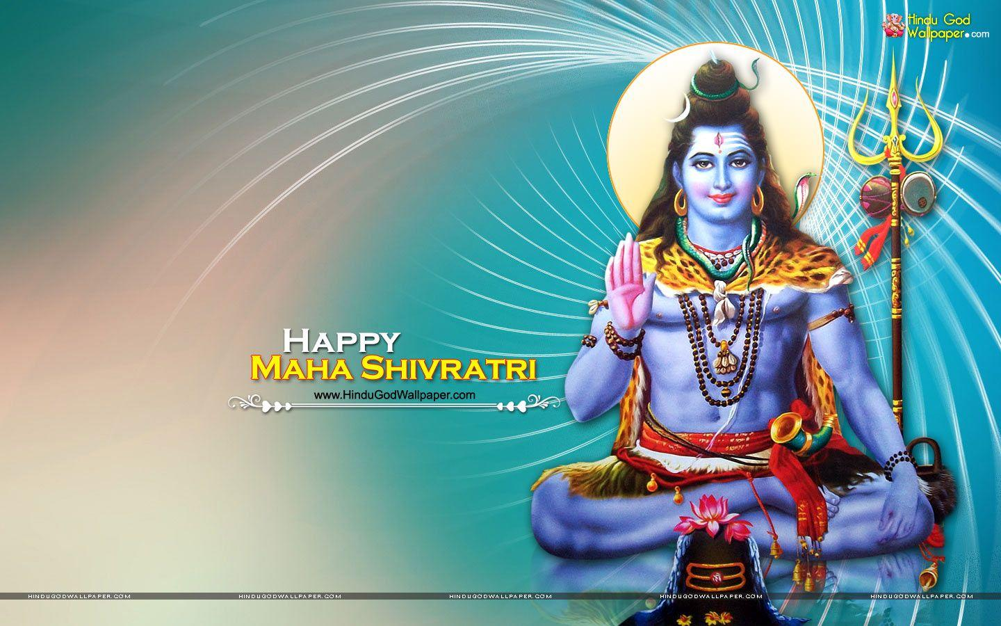 Maha Shivratri 3D Wallpapers, Photos & Images Download