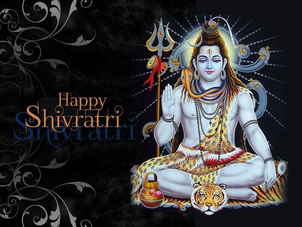 Happy Maha Shivaratri Wishes Best New Wallpapers – Latest Festival ...