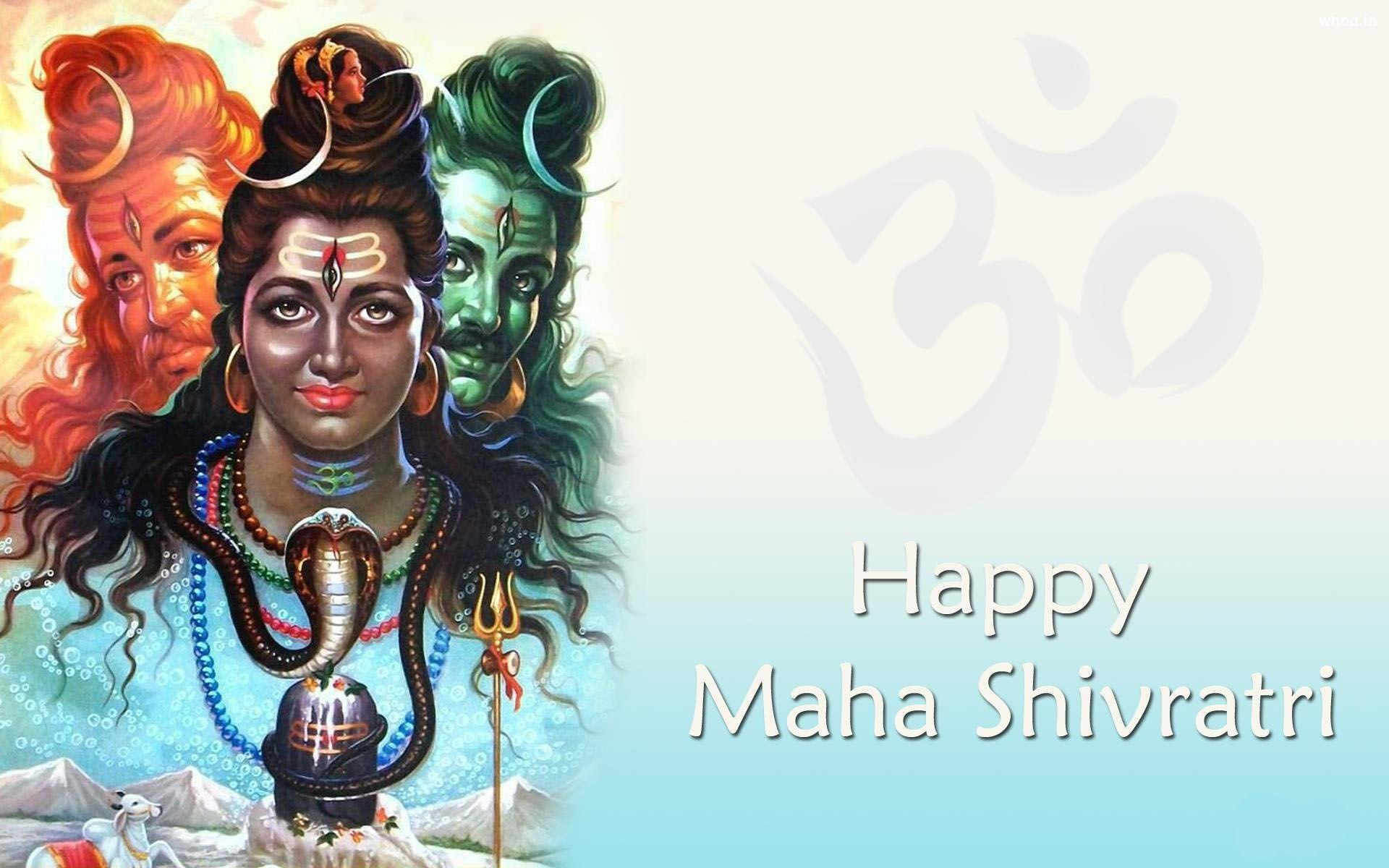 Quotes Happy Maha Shivratri Wishes Wallpapers \u2013 Latest ...