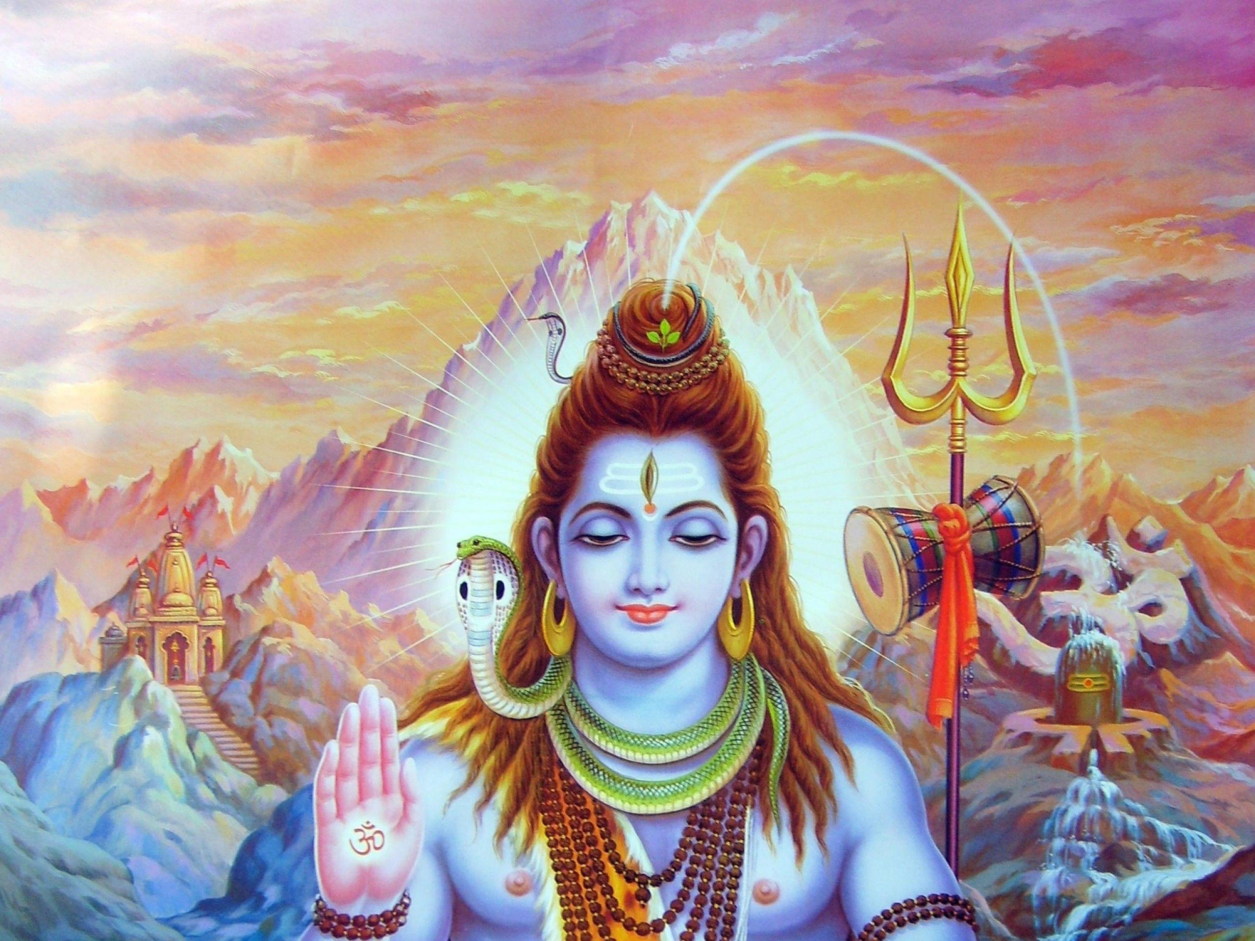Maha Shivaratri Images, Lord Shiva Wallpapers for Shivaratri Festival