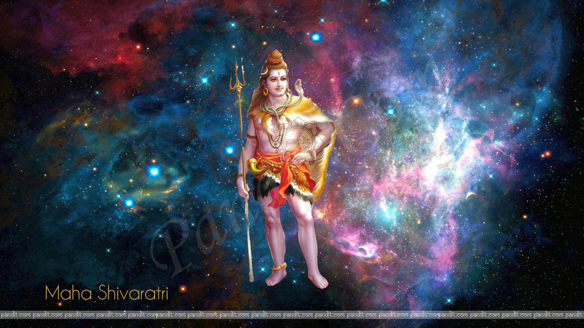 Maha Shivaratri Wallpapers | Pandit.com